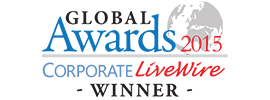 LiveWire – Global Awards